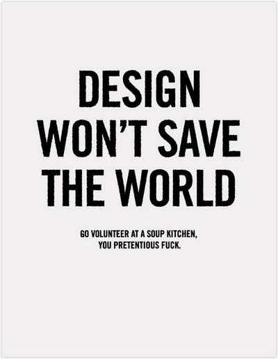 Designwont save