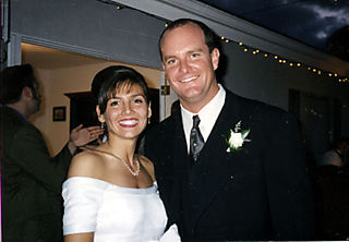 Chris and Michelle