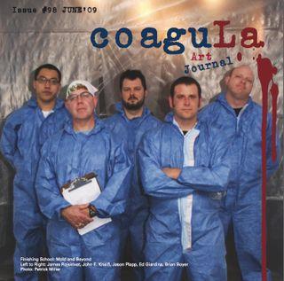 Coagula98