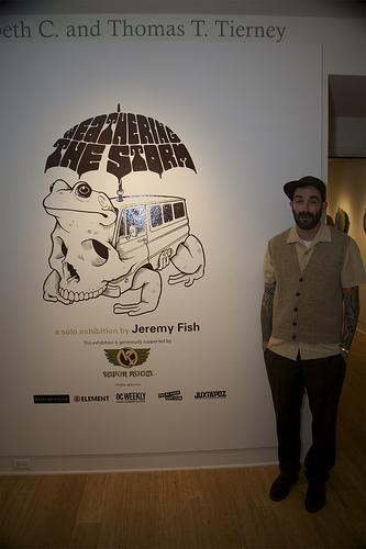 JeremyFish